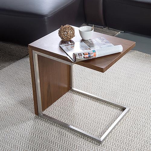 누보 사이드 테이블